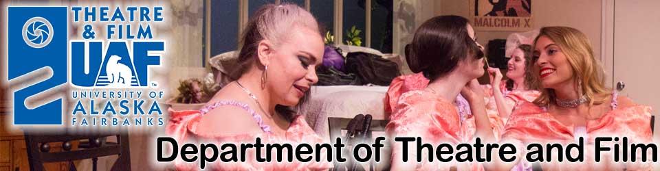 Theatre & Film UAF